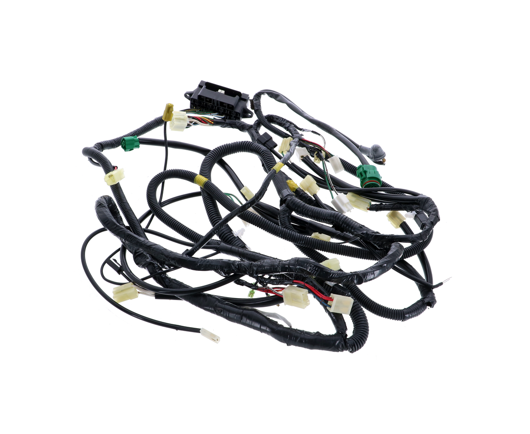 HARNESS ASSY, WIRING